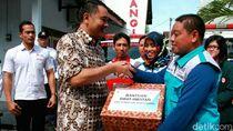 Indonesia, Rangking Satu Negara Paling Dermawan di Dunia