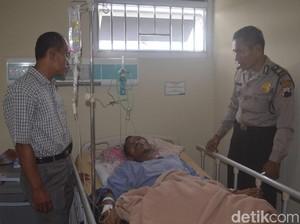 Pelaku Pembunuhan Istri di Wonosobo Ditetapkan Jadi Tersangka