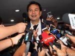 Resmi Jadi Ketua Komisi III, Azis Syamsuddin Optimistis Rampungkan RUU KUHP