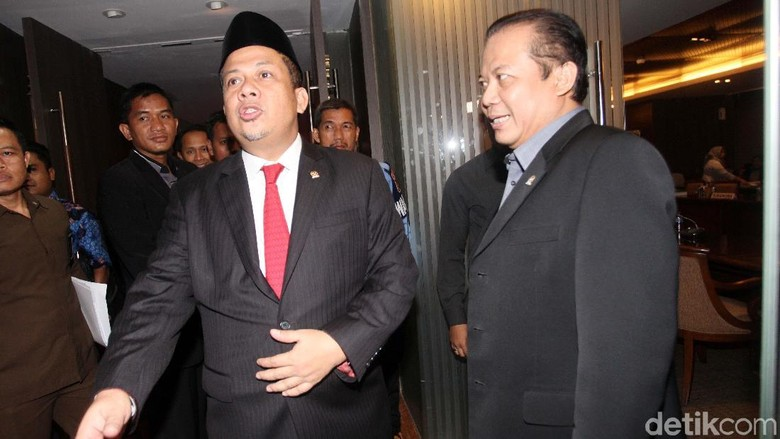 Aziz Syamsuddin Batal Jadi Ketua DPR