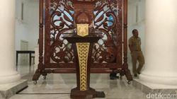 M Taufik dan Syaikhu Siap Berebut Kursi Wagub DKI