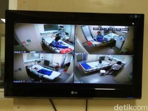 Pasien Difteri di RSPI Sulianti Saroso Meningkat Jadi 73 Orang