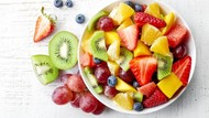 9 Buah untuk Diet agar Tubuh Tetap Langsing