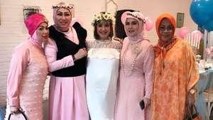 Batal Cerai, Andi Soraya Makin Nakal Sama Suami