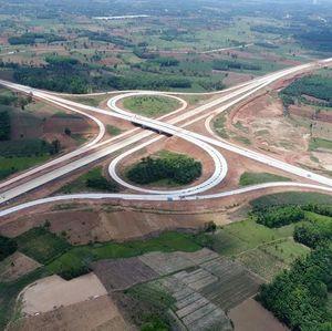 36 Proyek Strategis Jokowi Rampung hingga November 2018