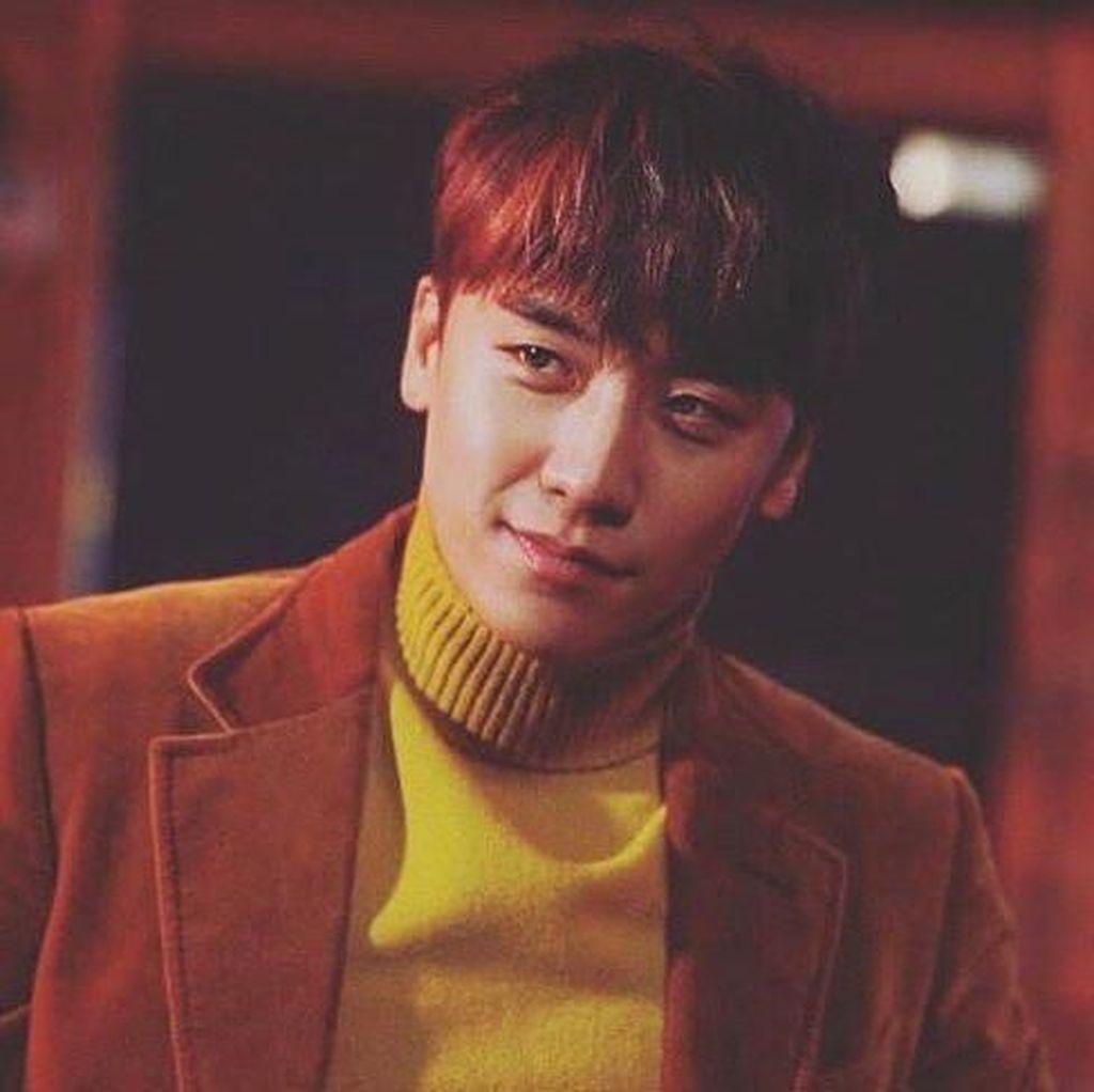 Seungri BIGBANG Dikabarkan Pacari Aktris Yoo Hye Won