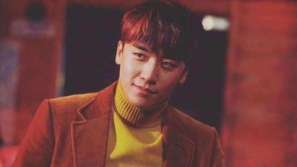 Terlibat Prostitusi, Seungri BIGBANG Mundur dari Dunia Hiburan