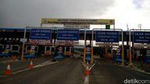 Tol Dalam Kota Padat, Jakarta Arah Cikampek Masih Macet