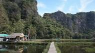 Berlari Sambil Nikmati Pemandangan Kelas Dunia di Sulawesi Selatan