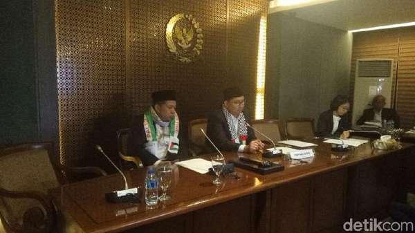 Soal Nasib Fahri di Pimpinan DPR, Fadli: Tunggu Putusan Kasasi