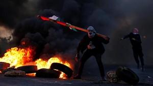 Aksi Bela Palestina Menggelora di Penjuru Dunia