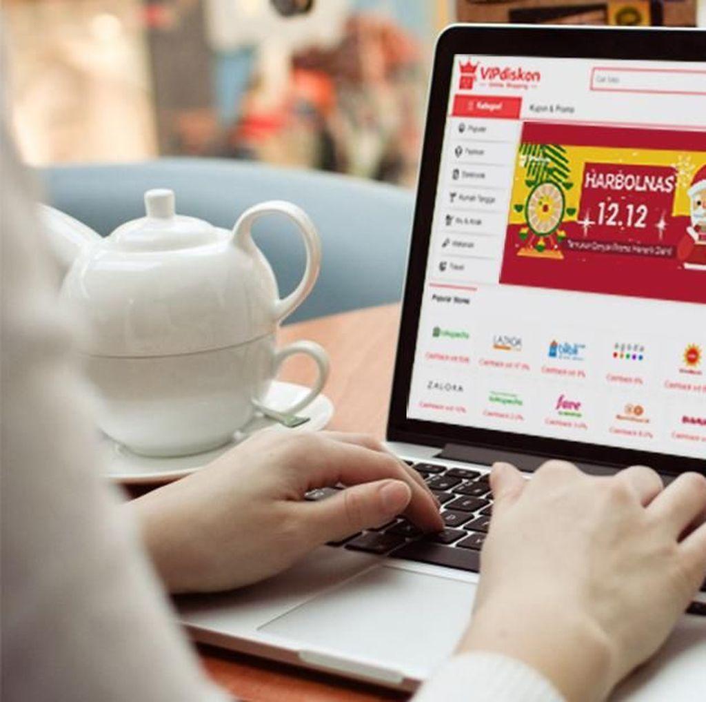 Menangkap Angin Segar Pasar Digital
