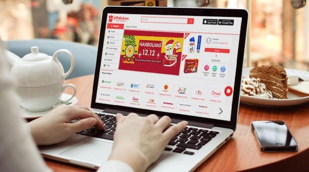3 e-Commerce Paling Banyak Dicari di Harbolnas 11.11