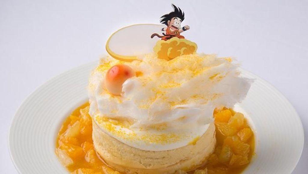 Ini Dia, 5 Kafe Bertema Serial Anime hingga Kartun Populer di Dunia
