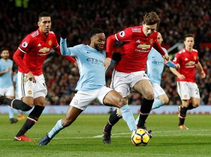 Ribut-ribut Mourinho dengan Ederson Usai Derby Manchester