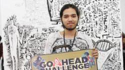 Seniman Performans Menang di Go Ahead Challenge 2017 Jadi Hal yang Langka