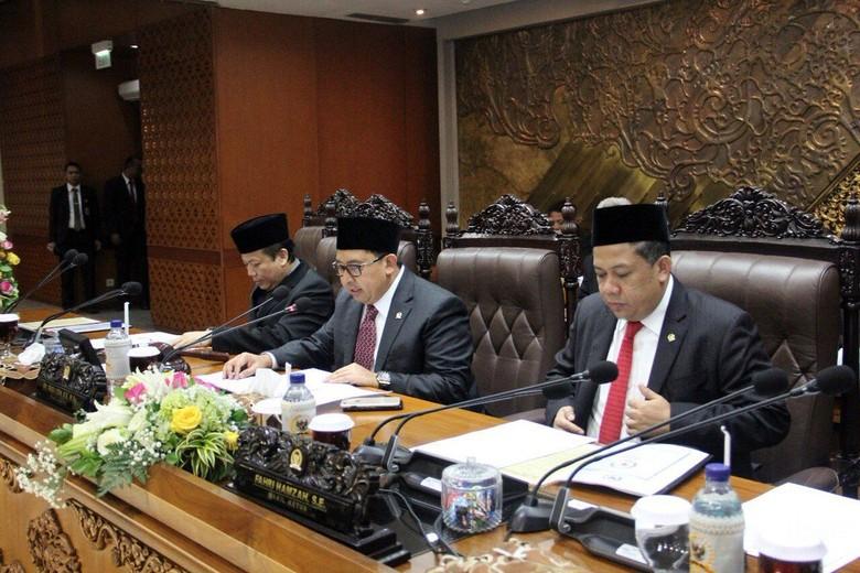 Pimpinan DPR dari PDIP untuk Perbaiki Komunikasi dengan Pemerintah