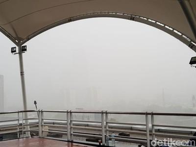 Saat Hujan Ekstrem, Olahraga Ini Tetap Bisa Dilakukan Indoor