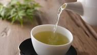 Minum Jus Segar dan Teh Ini Bantu Turunkan Tekanan Darah