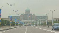 Ada Lho Masjid Serba Pink di Malaysia