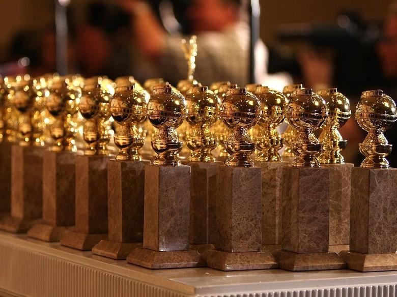 Goodie Bag Golden Globe 2018 Tak Semewah Biasanya, Apa Isinya?