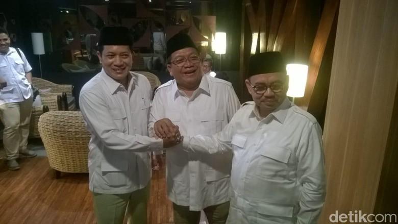 Prabowo Pilih Sudirman Said Cagub Jateng, Ini Kata Ferry Juliantono