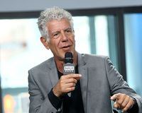 K.F Seetoh dan William Wongso Berduka Atas Kepergian Anthony Bourdain