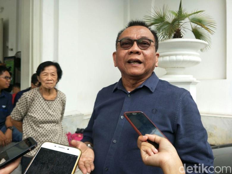 Anies-Sandi Disibukkan Isu Pilpres, Gerindra: Kinerja DKI Tetap Baik