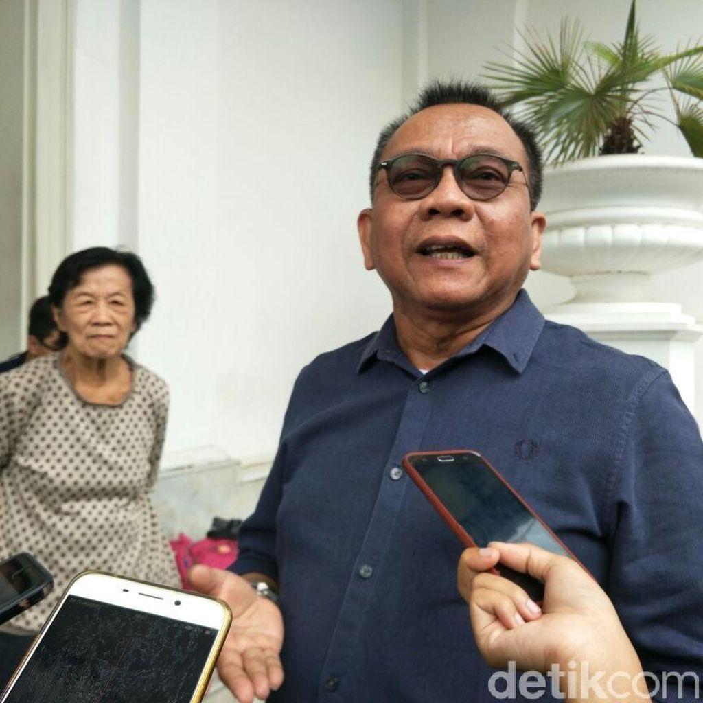 M Taufik Tak Setuju KPU Larang Eks Napi Korupsi Nyaleg