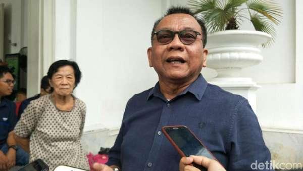 HNW soal Wagub DKI: Pak Taufik Segeralah Komunikasi ke Pak Prabowo
