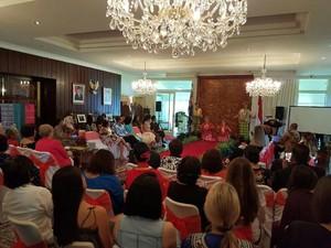 Pesona Sulawesi Selatan Memukau Calon Wisman Australia