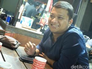 Daniel Siap Diskusi dengan Tokoh Jabar untuk Posisi Wakil RK