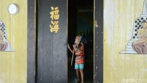 Tanpa Dibayar, 38 Tahun Mak Windi Setia Merawat Rumah Eks Majikan