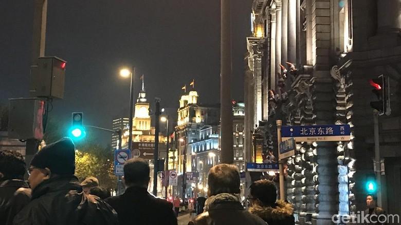Landmark Shanghai