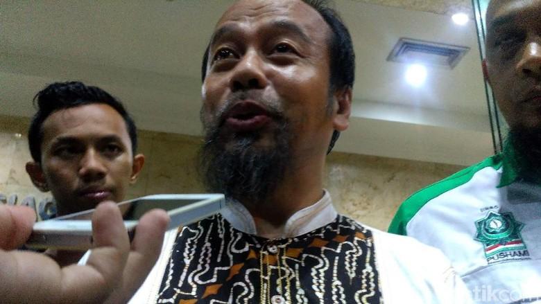 Ustaz Somad Sempat Ditolak, Anggota DPD Arya Wedakarna Dipolisikan