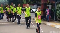 Interaksi Tanpa Batas Sang Pendamping Disabilitas