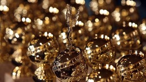 Golden Globes 2018 Dinilai Tak Pro Perempuan