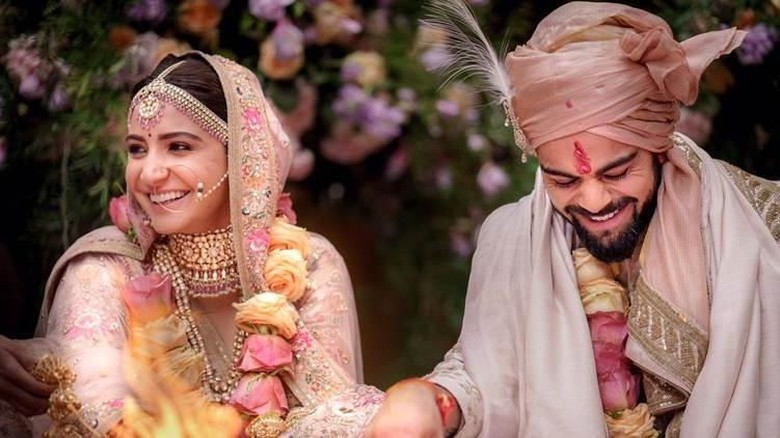 Ini Cara Anushka Sharma dan Virat Kohli Sembunyikan Kabar Pernikahan