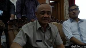 Pemerintah Siapkan SKB 4 Menteri untuk Padat Karya Dana Desa