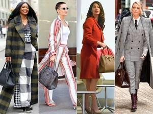 Foto: Hot Trend! 5 Item Fashion Favorit Selebriti Dunia