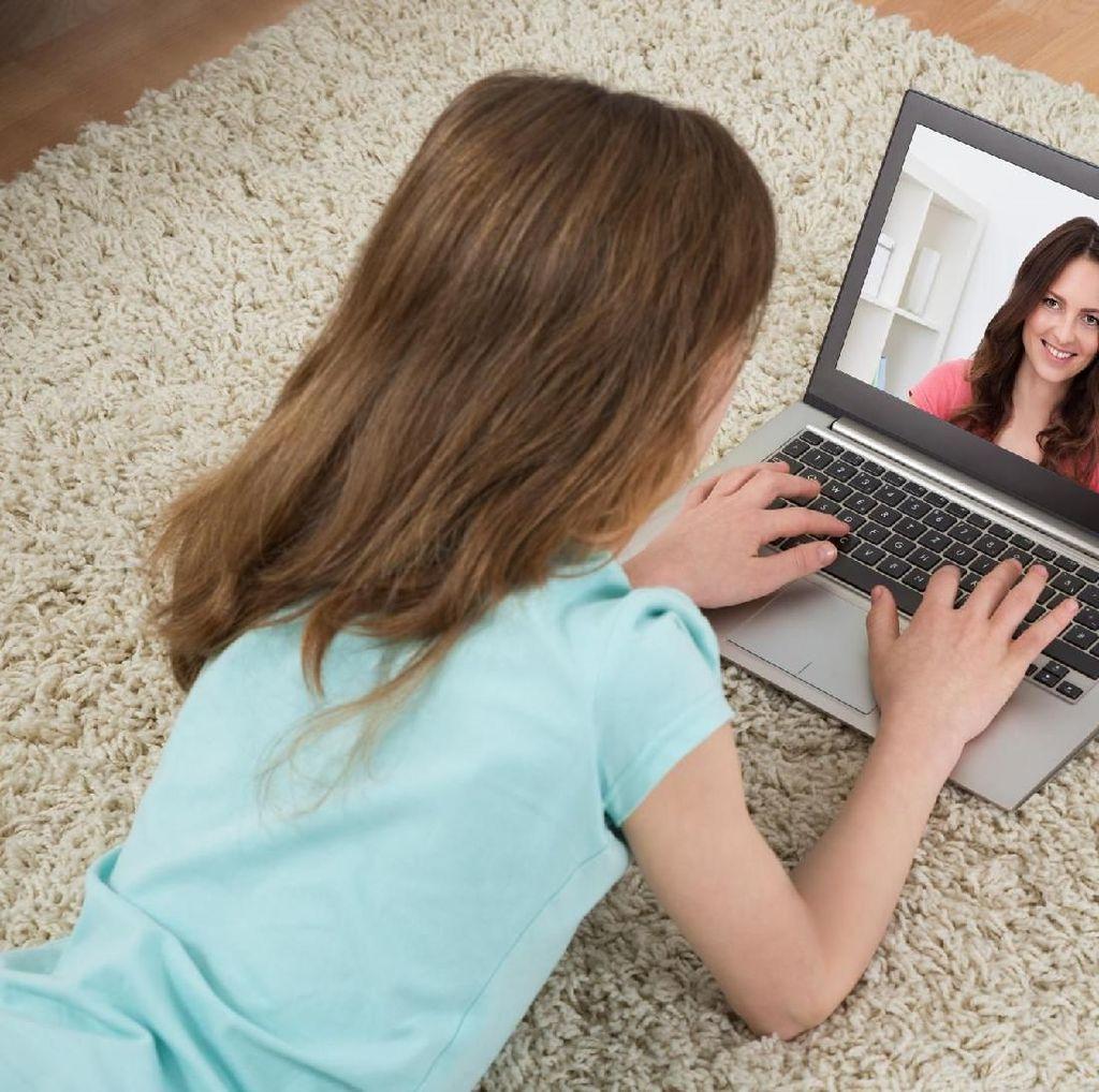 Anak Suka Nonton YouTube, Bun? Yuk, Coba Diajak Bikin Video