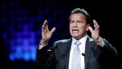 Belajar dari Arnold, Benarkah Semua Akan Bergelambir pada Waktunya?