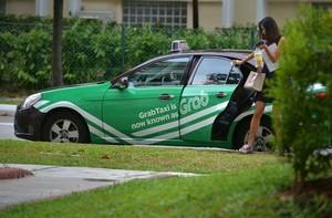 Grab Galang Kekuatan Lawan Go-Jek di Thailand