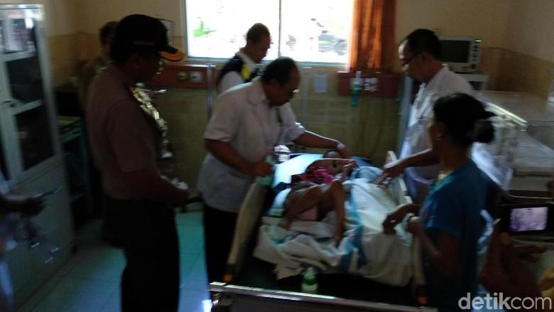11 Kasus Difteri Terjadi di Probolinggo Sepanjang 2017, 2 Meninggal