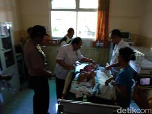 Rumah Sakit di Probolinggo Rawat Dua Pasien Terjangkit Difteri