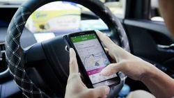 Kecelakaan Driver Grab di RI Lebih Kecil Dibandingkan Singapura