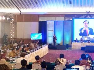 Data-data Ini yang Buat Jokowi Yakin Ekonomi RI Jauh Lebih Baik