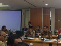 DPRD DKI Dorong Penarikan Dua Raperda terkait Reklamasi