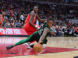 Tanpa Irving, Celtics Ditundukkan Bulls