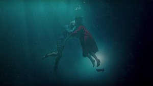 Shape of Water Menangi 4 Piala Ajang Critics Choice Awards 2018